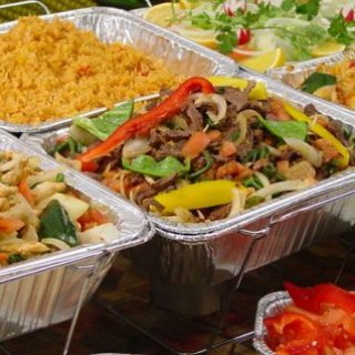 Catering & Parties